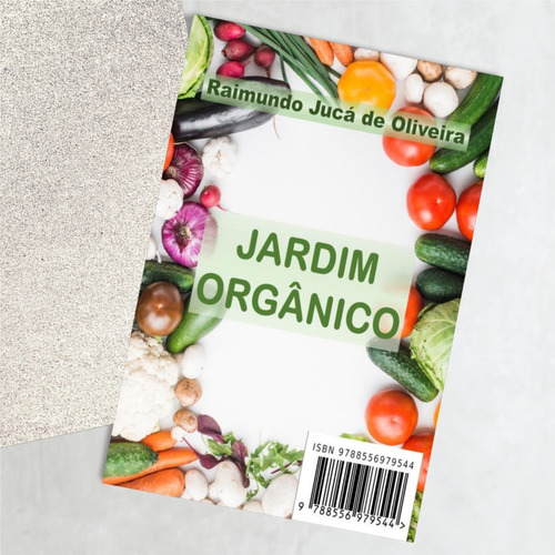 Imagem 1 de 10 de Jardim Orgânico