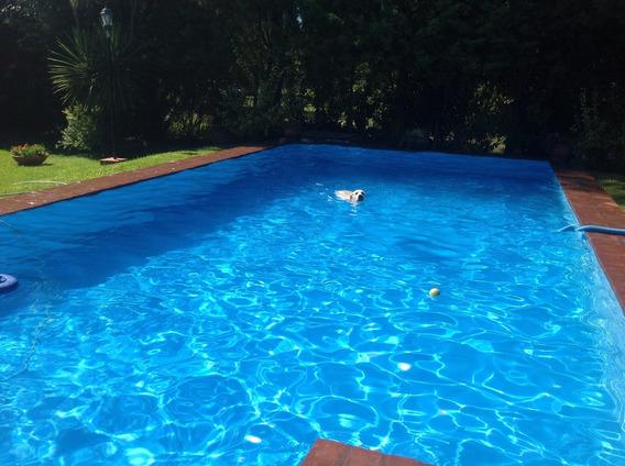 Alquilo Quinta Villa Elisa La Plata