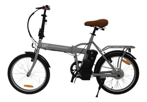 Bicicleta Eléctrica R20 Plegable Elpra Urban 2 Ciclofox