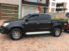 Toyota Hilux Diesel 2.5
