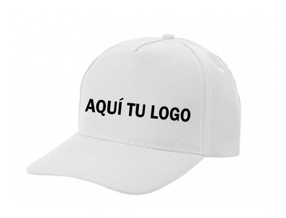Gorra Gabardina Personalizada Con Logo Evento Publicidad