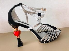 Sandália Dolce Gabbana