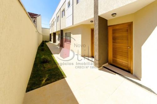 Imagem 1 de 12 de Casa Em Condominio - Vila Guilhermina - Ref: 5406 - V-5406
