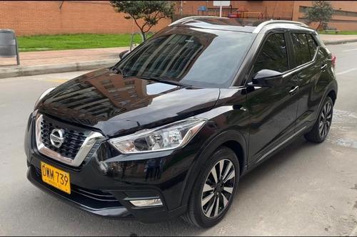 Nissan Kicks Exclusive Automatica 2018