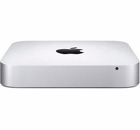 Mac Mini Core I5 (late 2014) A1347 Com Caixa
