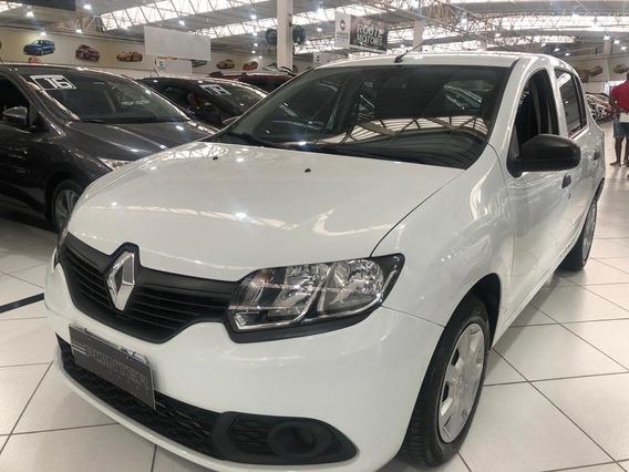 Renault Sandero 1.0 12v Authentique Sce 5p 2018