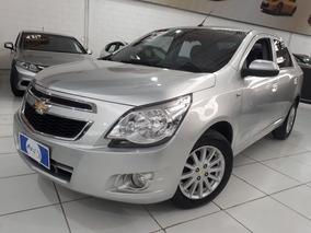Chevrolet Cobalt 1.4 Ltz 4p M12 Motors Tancredo