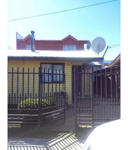 Casa En Pucón