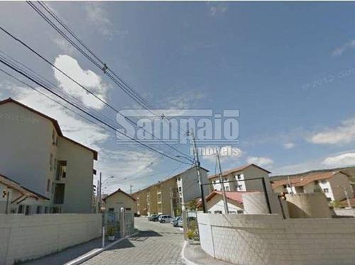 Imagem 1 de 25 de Apartamento - Ref: Sa2ap2256