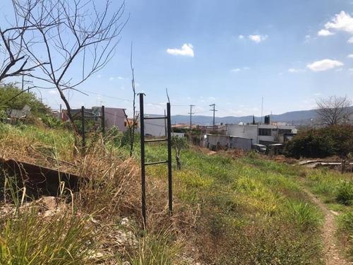 Imagen 1 de 5 de Terreno Comercial En Renta Fracc Municipal Los Laguitos