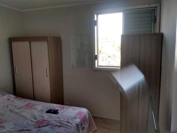 Apartamento Na Vila Matilde 02 Dormitórios