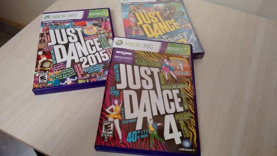 Just Dance 2015 Just Dance 4 Just Dance Disney Xbox 360