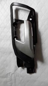 Puxador Do Polo Completo Aço Inox Fosco
