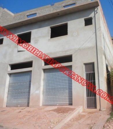 Salao - Jardim Santo Antonio - Ref: 4172 - L-4172