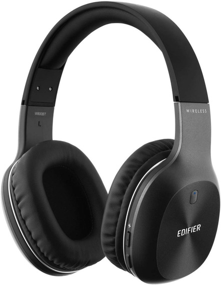 Headphone Bluetooth Edifier W800bt Sem Juros