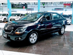Chevrolet Cobalt 1.8 Ltz 8v Econoflex 4p Aut 2014