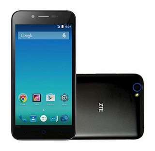 Smartphone Zte A460 Dual Chip 4g 8gb Tela 5 8mp