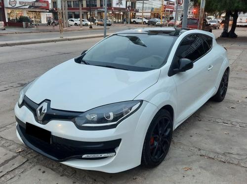 Renault Megane 2.0 Rs 265 Cv Año 2016
