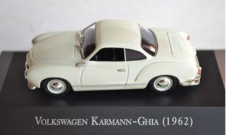 Carros Inesqueciveis Karman Ghia Com Fasciculo