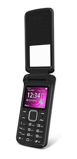 Celular Blu Zoey Flex - 2sim - Camara- Mp3 -fm Bluetooth