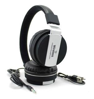 Auricular Bluetooth Lion Vincha Nuevo Alta Fidelidad