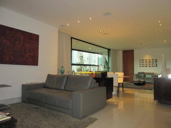 Apartamento À Venda 4 Quartos Santa Lúcia. - Ap4698