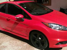Ford Fiesta 1.6 St T/m Mt 2016 Autos Y Camionetas
