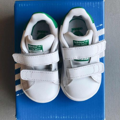 f0a4928d Zapatillas Adidas Numero 19 Usadas - Ropa y Accesorios, Usado en ...