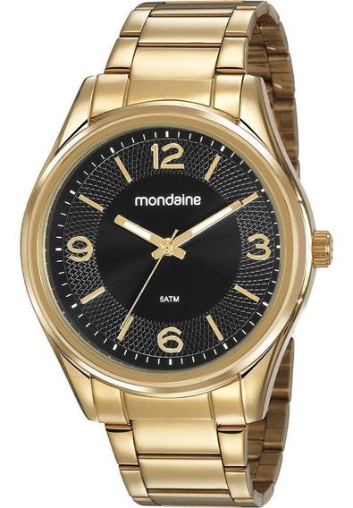 Relógio Mondaine Feminino Original Barato Garantia Com Nota