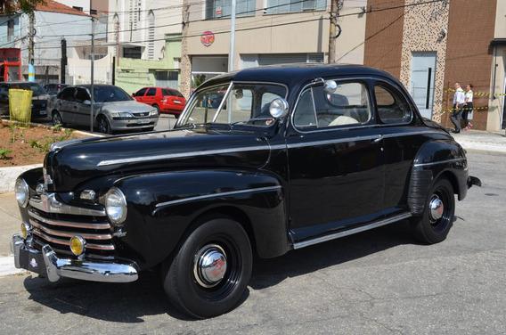 Ford Coupe1946 V8 Original