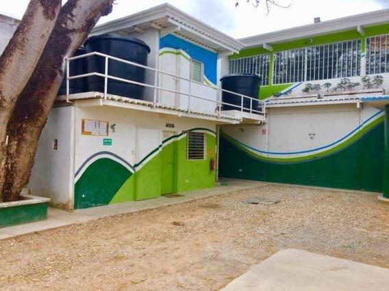 Alquiler De Galpon Este Barquisimeto 20-17162 F&m