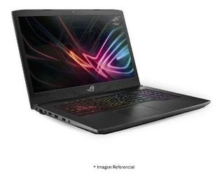 Laptop Asus Gamer I7 7ma Gtx 1050-4gb, 16gb, 1tb+128ssd, W10