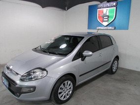 Fiat Punto 2013 1.6 Essence Flex Manual
