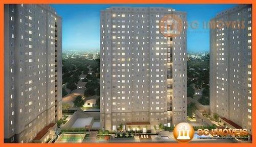 Imagem 1 de 30 de Apartamento 2 Dormitórios, Guarulhos!! - Ap0065
