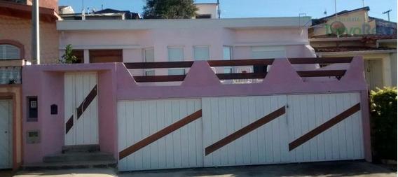 Ótima Casa Ao Lado Galassi - Ca0916