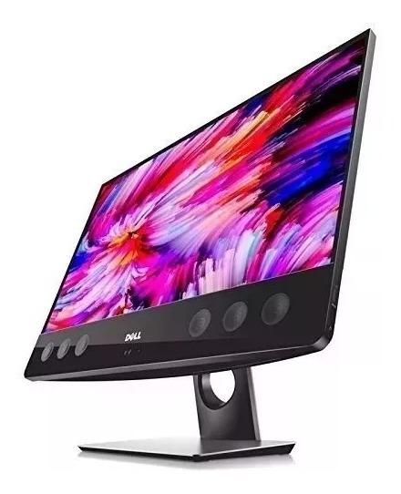 Dell Xps 27 - I7-7700 4k - 2tb + 32 Ssd -amd Rx 570 8gb + Nf