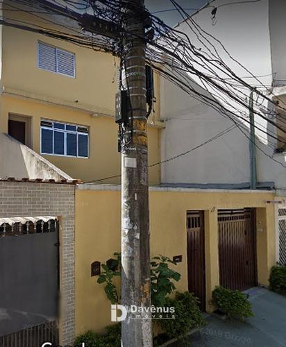 Casas Para Renda Imirim Sp Zn - 100037a-1