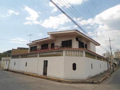 Casa En Venta En Cagua - Centro Código Flex: 18-4918 Gjg