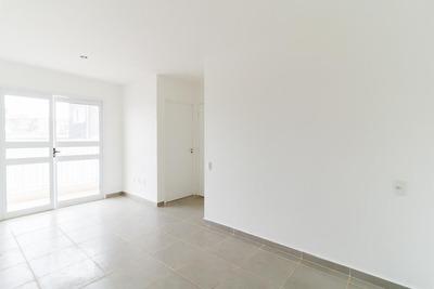 Apartamento No 1º Andar Com 2 Dormitórios E 1 Garagem - Id: 892935738 - 235738