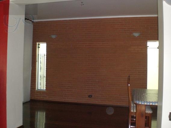 Casa Para Venda, 3 Dormitórios, Parque São Domingos - São Paulo - 1606