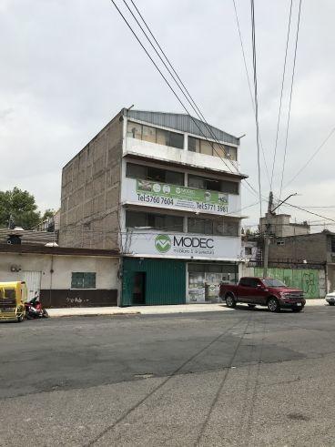 Edificio 04 Pisos. Ideal Para Depto, Taller, Casa, Oficina.