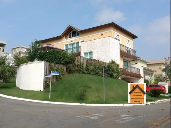 Casa A Venda No Bairro Tanquinho Em Santana De Parnaíba - - Vpvv1-14-1