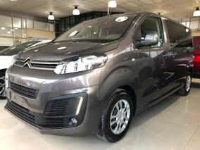Citroën Spacetourer 2.0 Hdi 150cv At6 Feel 2018 0k