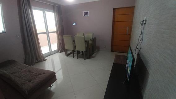 Casa Residencial À Venda, Paulicéia, São Bernardo Do Campo. - Ca10304