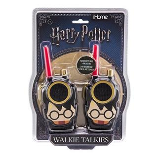 Walkie Talkies Para Niños De Harry Potter: Control De Volume