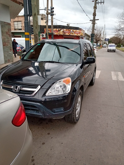 Honda Crv 4x4 2005 Ex Mt