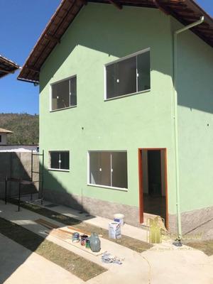 Casa A Venda No Bairro Praça Da Furunfa Alto Das Braunes Em - 1314-1