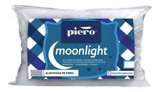 Almohada Piero Moonlight 70x50 Ilariucci Muebles