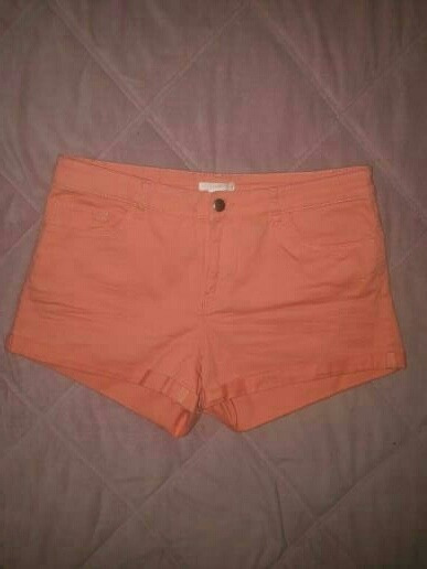Short H&m Talle 40 Impecable