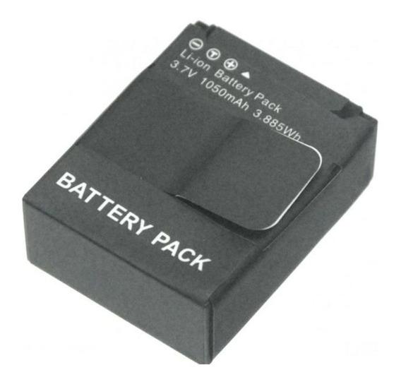 Bateria Gopro Hero 3 3+ Ahdbt-301 1050mah Proaventura